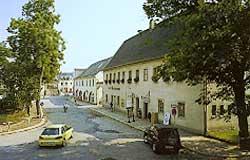 Muzeum v Olbernhau