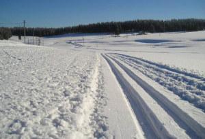 Krušnohorská bílá stopa nabídne běžkařům kvalitní podmínky  |  Krušnohorci
