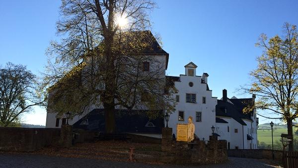 Zámek Wolkenstein