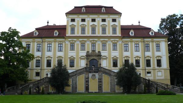 Schloss Rothenhaus
