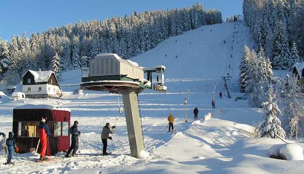 Ski Zentrum Bublava