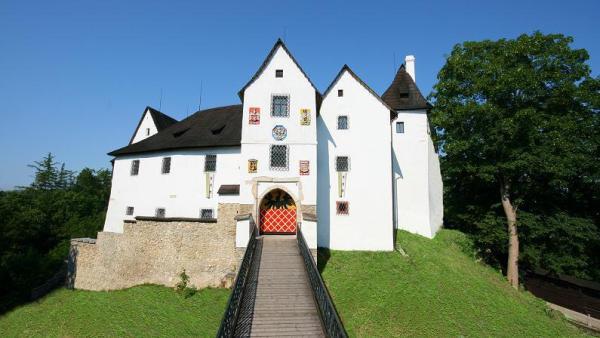 Burg Seeberg