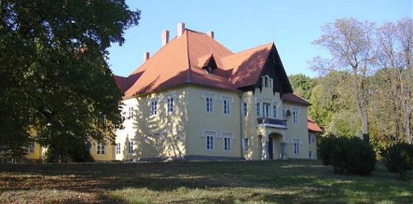 Lovecký zámeček Lobkowiczů