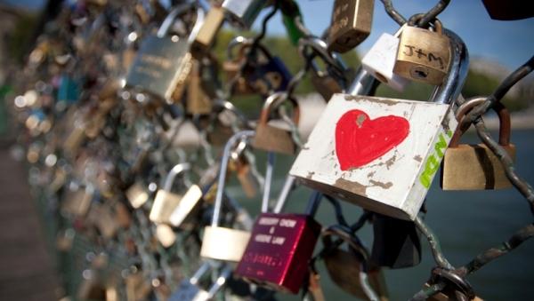 Most zamilovaných  |  -