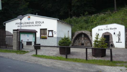 Krupka a Měděnec na čekatelském seznamu UNESCO