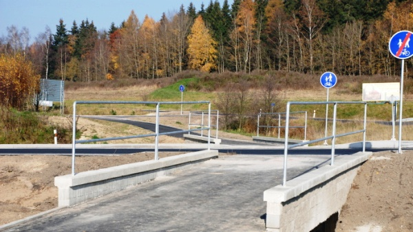 Z Aše do Wunsiedelu po nové cyklostezce