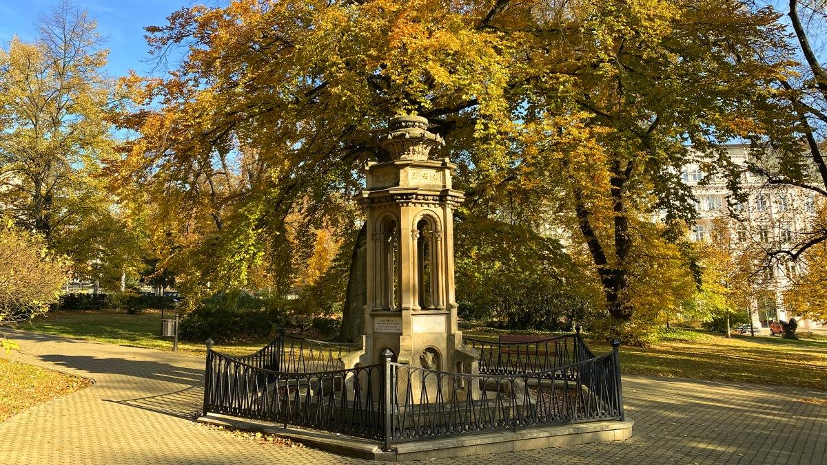 Kolostojsbrunnen