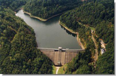 Vodní nádrž Křímov  |  -