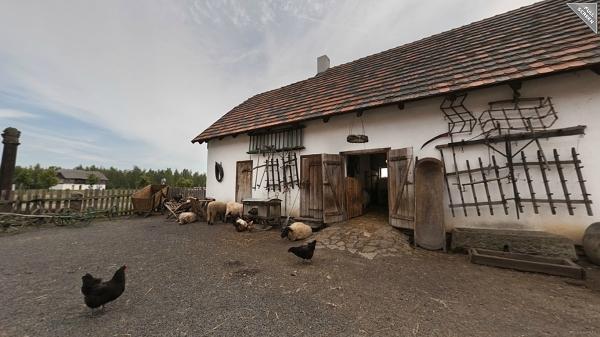 Freilichtmuseum Altes Dorf