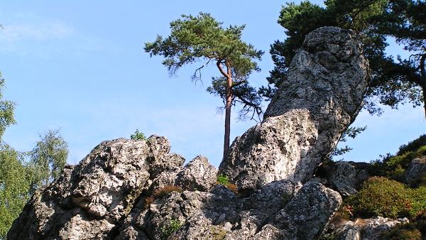 Goethova skalka