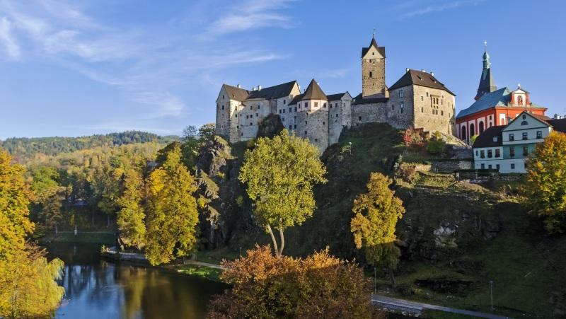 Burg Loket