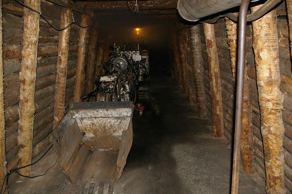 Podkrušnohorské technické muzeum | -