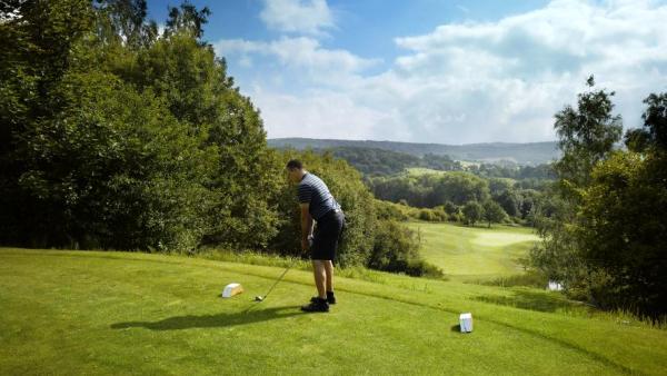 Golf klub Terasy Ústí nad Labem