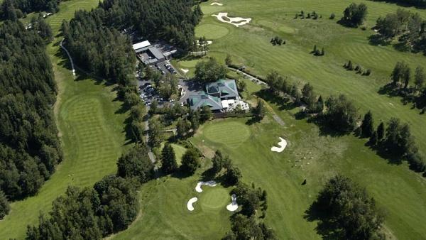Golf resort Karlovy Vary