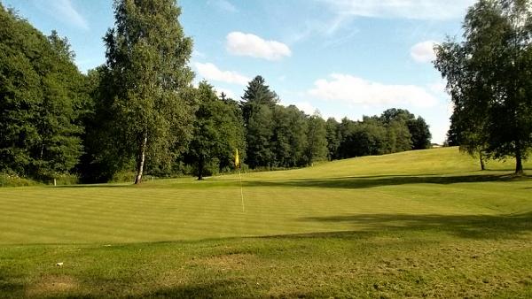 Golf club Luby  |  golfluby.cz