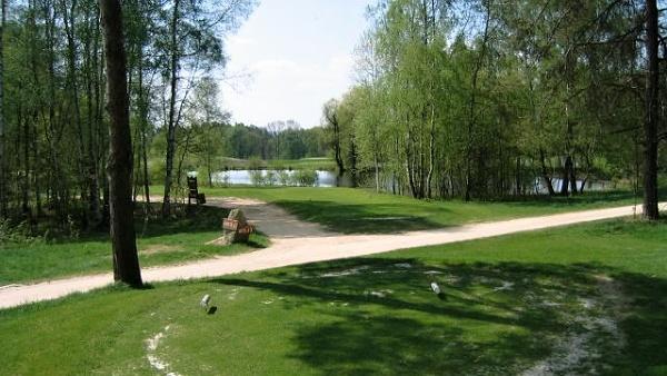 Golf club Františkovy Lázně