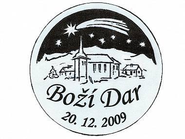 Ježíškova pošta 2009 | Česká pošta, a.s.