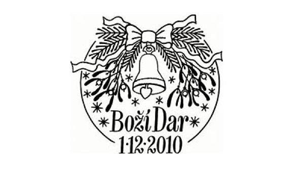Ježíškova pošta 2010   Česká pošta, a.s.