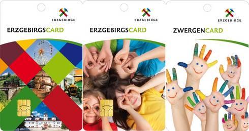 ErzgebirgsCard  |  Erzgebirge.de