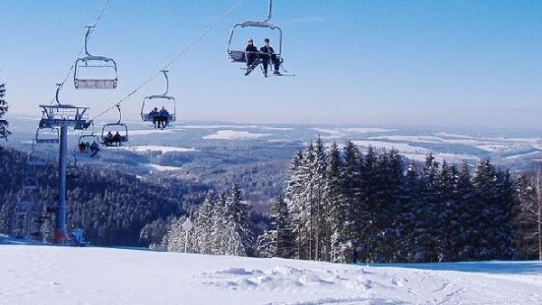 Ski Schoeneck  |  Skiwelt Schöneck