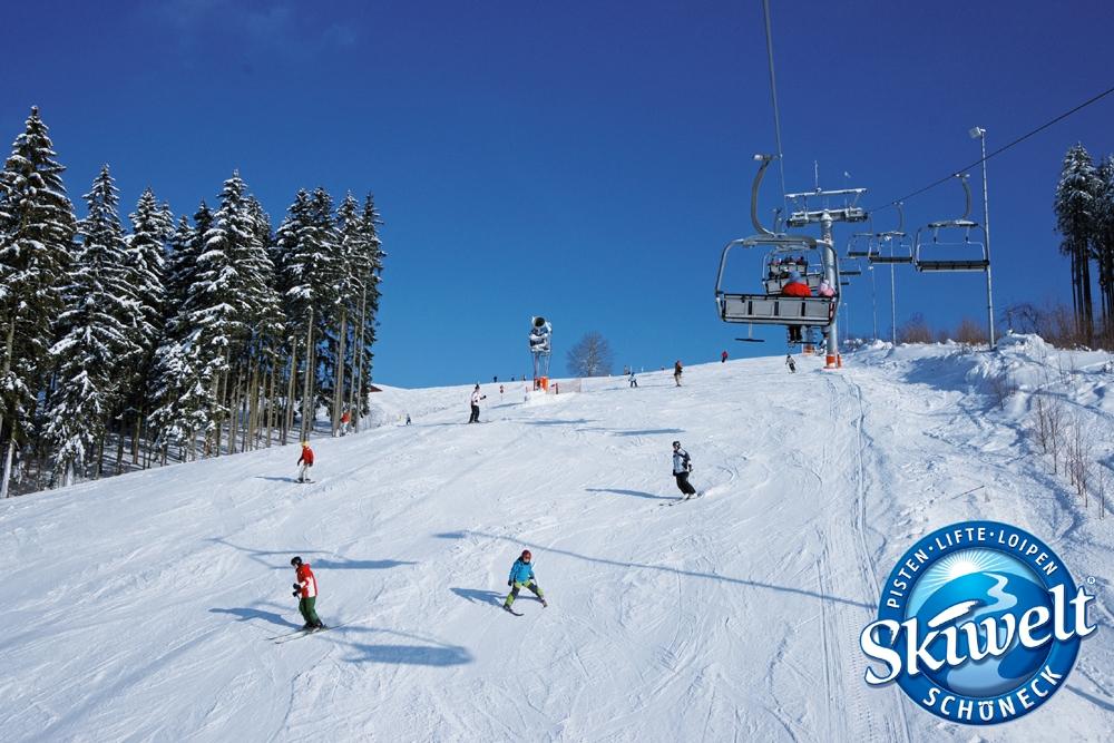 Skiwelt Schoeneck