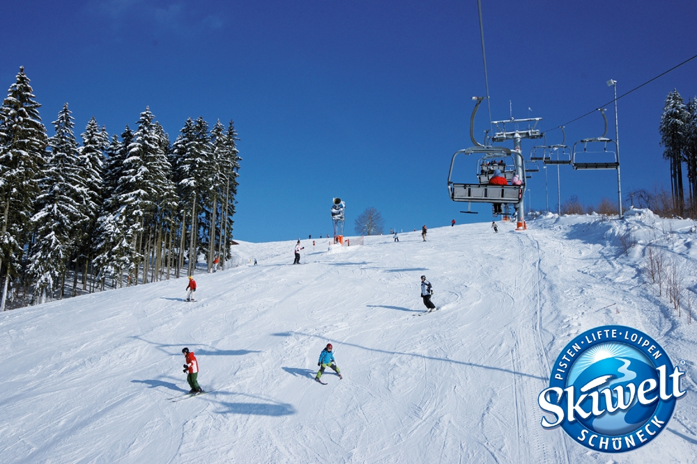 Skiwelt Schoeneck | Skiwelt Schöneck