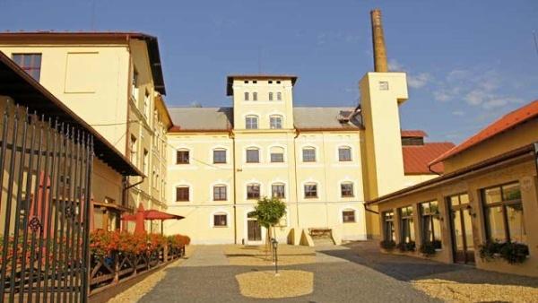 Exkursionen in der Brauerei Kynšperk