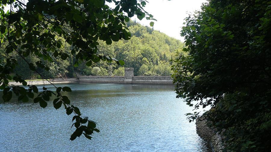 Bezručovo údolí - Kamenička | Krušnohorci