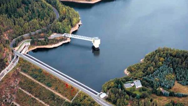 Vodní dílo Stanovice