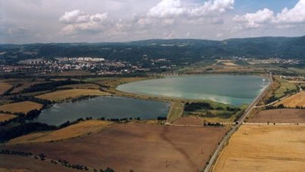 Vodní dílo Zaječice