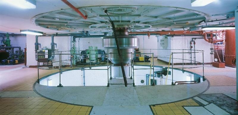 Vodní elektrárna Střekov | ČEZ