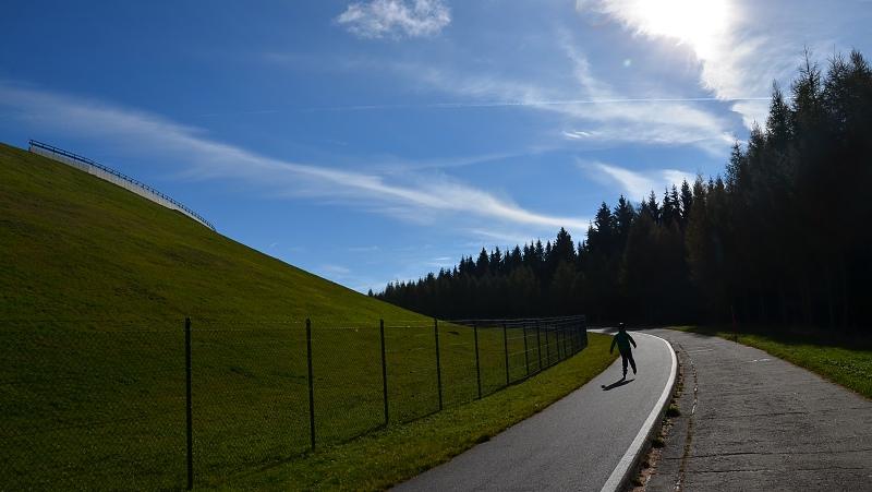 In-line Markersbach | Krušnohorci