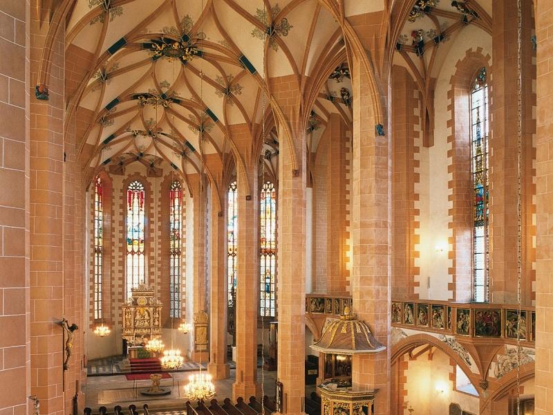 Kostel svaté Anny | -