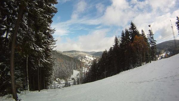 Ski Nové Hamry  |  ski Nové Hamry