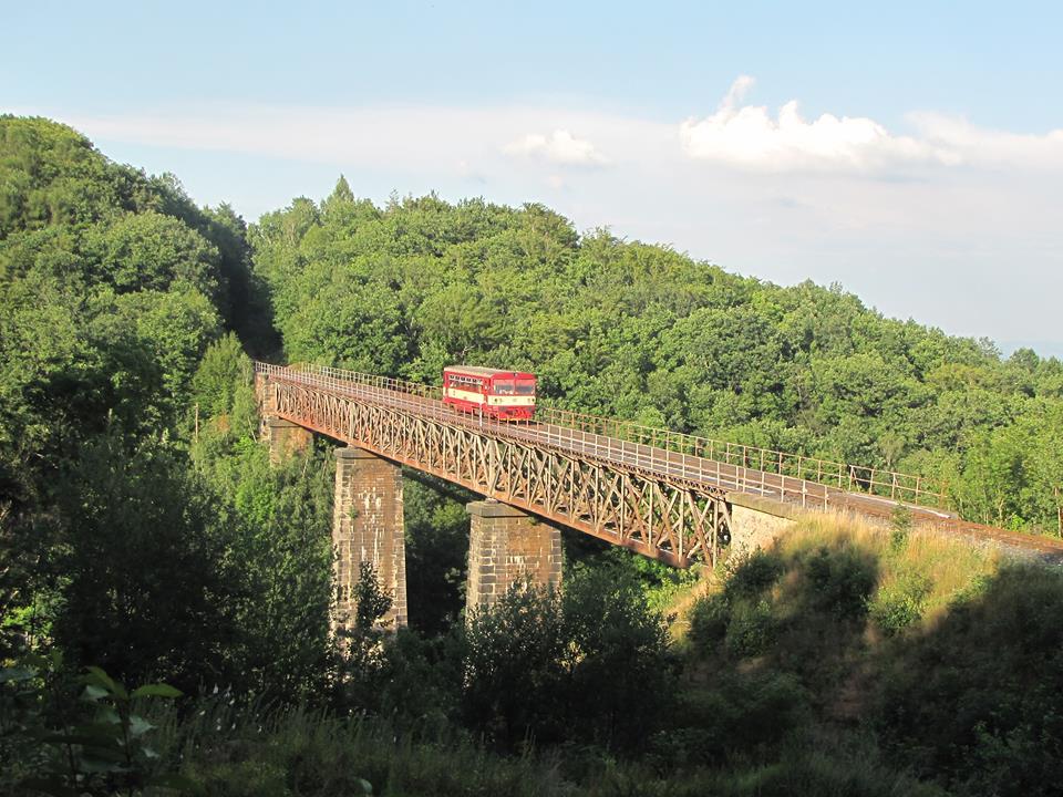 Moldavská dráha