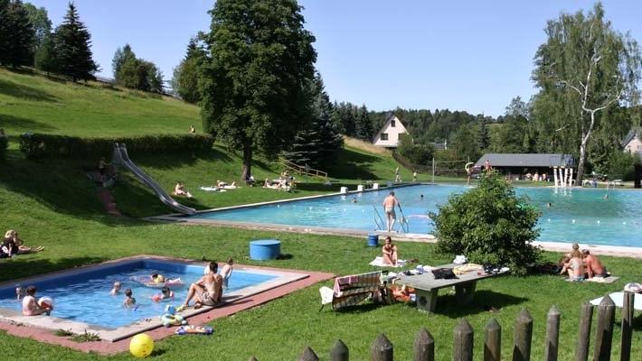 Stadtbad Lauenstein
