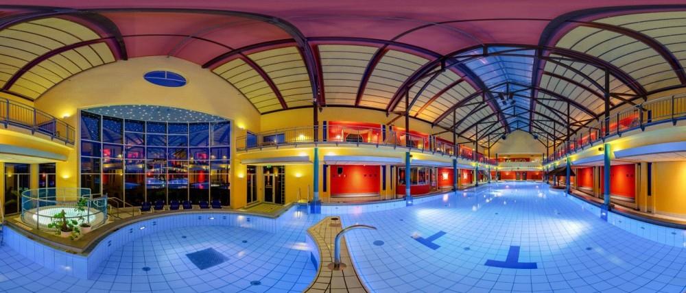 Badegärten Eibenstock