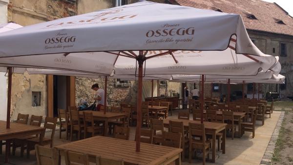 Klášterní pivovar Ossegg