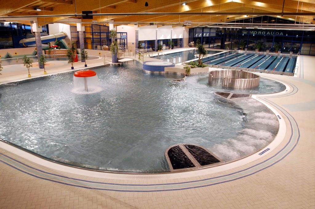 Aquadrom Most | Aquadrom Most