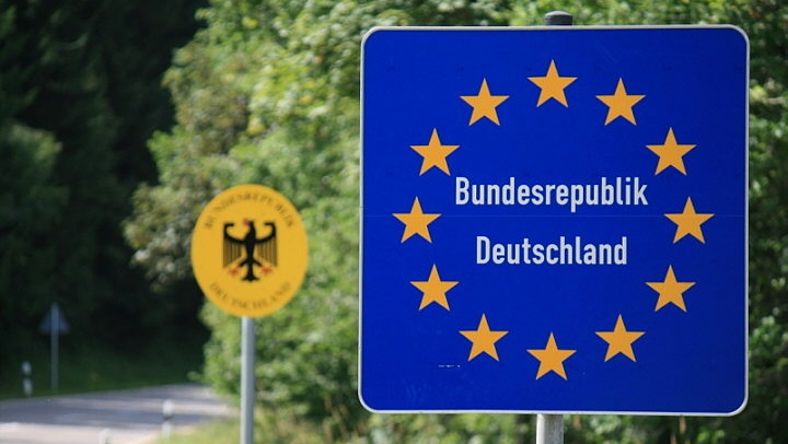 Vítejte v Německu  |  Krušnohorci