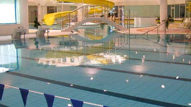 Teplické Aquacentrum opět nabízí ranní plavání