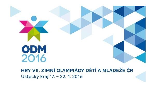 Zimní olympiáda dětí a mládeže  |  Ústecký kraj