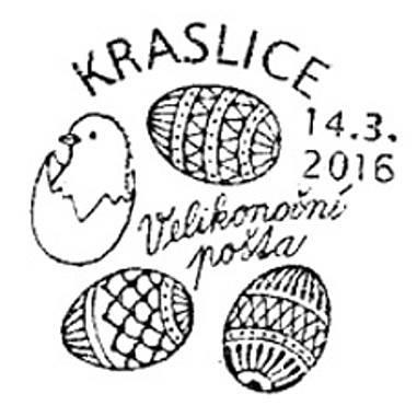 2016 | Kraslice