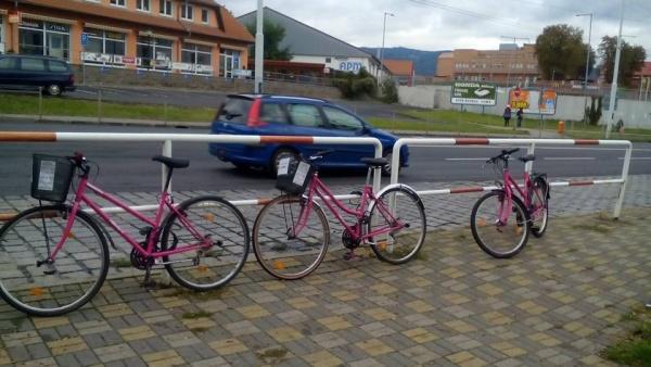 Teplice spouští Rekola - půjčit kolo si můžete kdekoliv ve městě