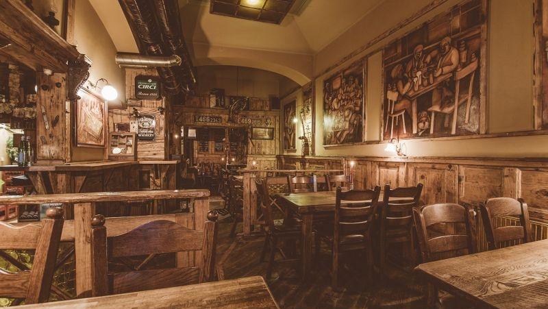 Bulldog Steakhouse Teplice  |  Krušnohorci