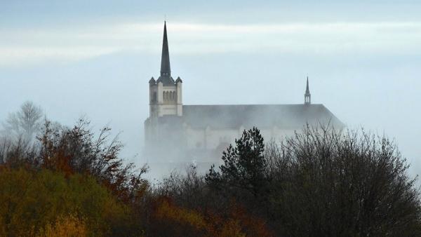 Kostel svatého Václava ve Výsluní
