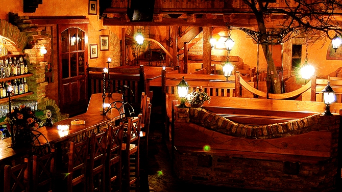 Restaurace Černý Orel