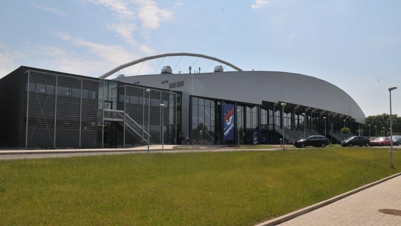 SD Aréna | Město Chomutov
