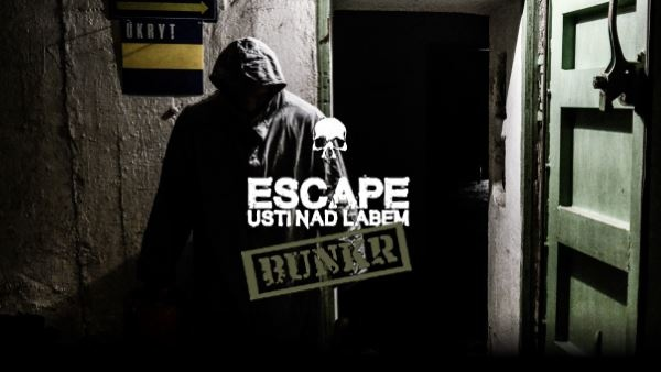 Escape Ústí nad Labem