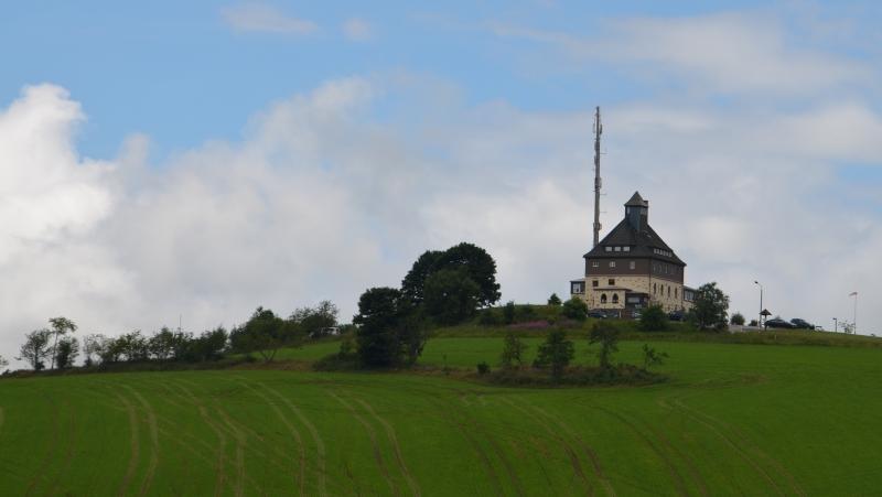 Berghütte Schwartenbergbaude